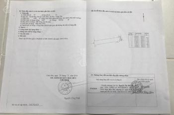 Cần bán đất nông nghiệp xã Đá Bạc, huyện Châu Đức, BR - VT. Cách Vin city 1km