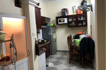 Bán nhà tại Chùa Láng, cơ hội hiếm có không thể bỏ qua!