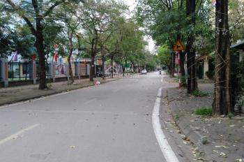 Cho thuê nhà KĐT Đại Kim, đường Nguyễn Cảnh Dị, giá 13tr/tháng, DT 55m2 x 4 tầng, 1 tum, 096337637