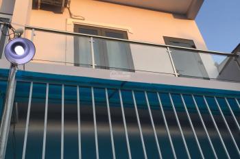 Bán nhà ngã tư Thủ Đức, phường Linh Trung, 1 trệt + 2 lầu mới. DTSD 80m2, SHR, giá 1,65 tỷ