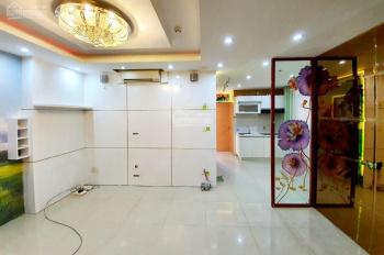 Chính chủ bán CH Hoàng Kim 60m2 nội thất, nhà mới, sổ hồng, tầng cao thoáng mát (Thương lượng)
