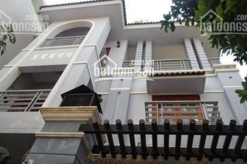 Cho thuê nhà nguyên căn dạng biệt thự hẻm xe hơi 10m 436 Ba Tháng Hai gần Sư Vạn Hạnh