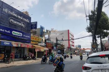 Nhà mặt tiền đường số 2, phường Trường Thọ, Thủ Đức có bề ngang rộng gần 6m