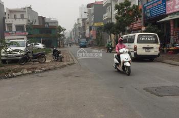 Đất kinh doanh đắc địa Phúc Lợi, Long Biên, giá rẻ nhất thị trường