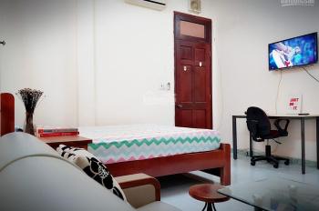 Cho thuê phòng Ung Văn Khiêm, Bình Thạnh, cách quận 1 5 phút. LH: 0945 241090