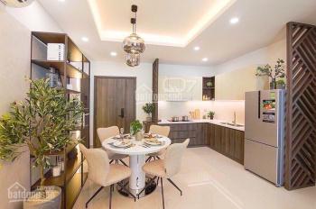 Chỉ 800tr sở hữu ngay Q7 Boulevard-Căn hộ cao cấp ngay biệt thự Phú Mỹ Hưng CK khủng tới 18% từ CĐT