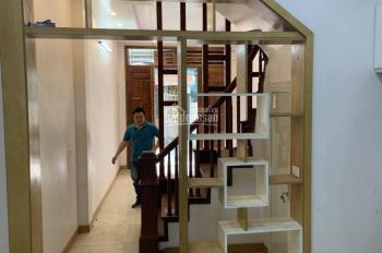 Chính chủ cần bán nhà 3 tầng thổ cư ngõ 197 đường Trần Phú Văn Quán đi thông ra đường 19/5 Văn Quán