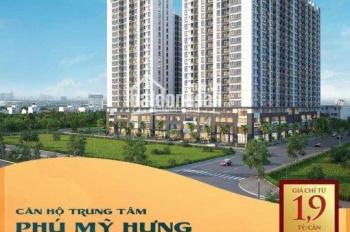 Căn hộ Q7 Boulevard - Sắp bàn giao từ 1.8 tỷ có VAT, liền kề Phú Mỹ Hưng, CK 3 - 18% góp 18 tháng