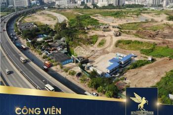 Nhận bàn giao nhà ở ngay căn hộ Sunshine Center chỉ từ 4,2 tỷ/căn với đơn giá chỉ từ 36 triệu/m2