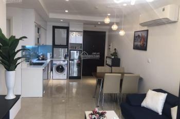 Cho thuê căn hộ studio tại Cầu Giấy, 40m2, nội thất hiện đại, tiện nghi. LH 0988095174