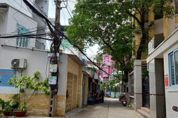 Bán nhà HXT Tô Hiến Thành thông tứ phía, phường 14, quận 10