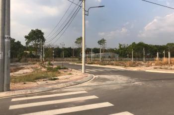 Bán đất mặt tiền QL14, liền kề KCN Becamex Chơn Thành, Bình Phước