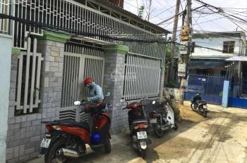Cho thuê nhà nguyên căn, hẻm 5m Lê Hồng Phong, 5tr/tháng