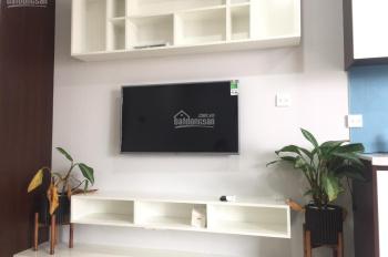Gia đình tôi có CH studio tại Vinhomes Trần Duy Hưng cần cho thuê, view hồ đẹp, full đồ xịn, giá rẻ