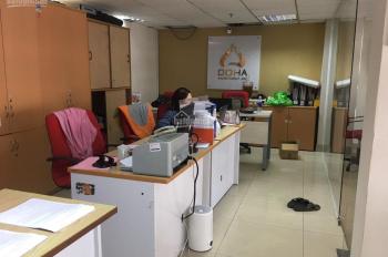 Văn phòng và kho Quận Tân Bình 110m2
