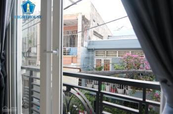 Căn hộ mini Quận 1 ngay Đinh Tiên Hoàng giáp Quận Phú Nhuận mới xây full NT an toàn