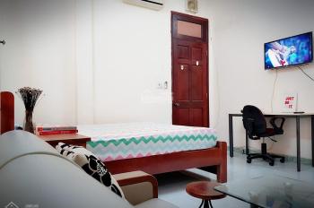 Cho thuê phòng trống Ung Văn Khiêm, Bình Thạnh, gần D2. LH: 0945241090