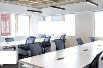 Văn phòng Office Building Điện Biên Phủ Quận 1 - 65m2 - 50m2 - 30m2 Đẹp - Giá tốt nhất khu vực