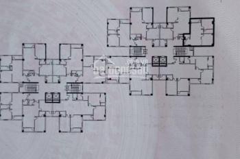 Tôi chính chủ bán căn hộ chung cư 80m2, 2 PN tòa E3 Vũ Phạm Hàm, 2,2 tỷ. 0982.920.436