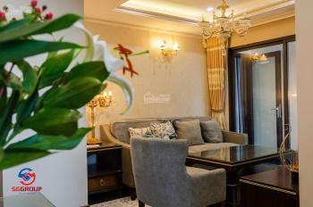 Bán gấp căn hộ ban công Đông Nam tầng đẹp - 71m2 giá 2,5 tỷ (full nội thất) - hỗ trợ vay vốn LS 0%