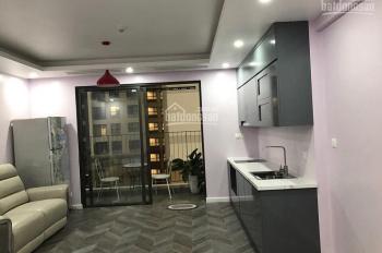 Bất ngờ với căn hộ studio đẹp ngỡ ngàng do chính chủ Vinhomes D'Capitale cho thuê, full đồ, giá rẻ