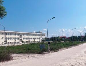 Bán đất dịch vụ khu Đồng Tía, Chúc Sơn, Chương Mỹ, HN, giá 24 triệu/m2. LH: 0986.061.084