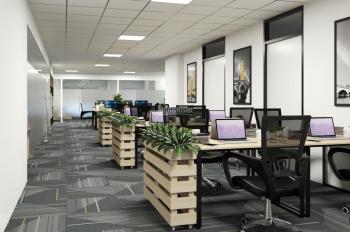 Hot! Văn phòng chia sẻ Coworking hiện đại - Tòa IDMC Mỹ Đình, nhanh tay giá ưu đãi chỉ từ 2tr/th
