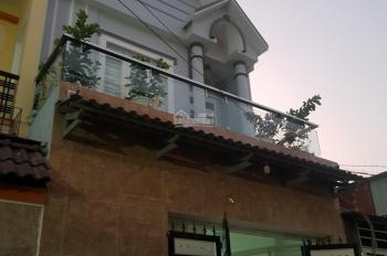 Kèo thơm: Chính chủ cần bán nhà hẻm 7m Liên khu 4 - 5, Phường Bình Hưng Hòa B, Bình Tân