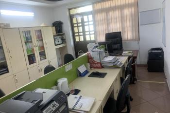 Văn phòng tòa nhà Office Lê Thị Hồng Gấm Quận 1, Chỉ còn duy nhất sàn 40m2 giá cực tốt - Xem ngay