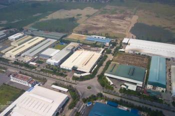 Chính chủ cho thuê kho xưởng 500m2 - 2000m2 tại Văn Giang, Hưng Yên (PCCC thẩm duyệt)