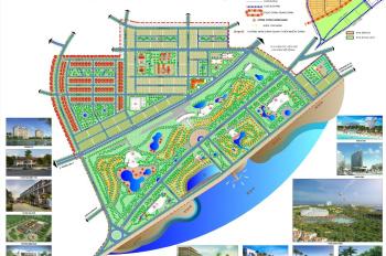 Kẹt tiền ra lô đất mặt tiền Biển Phan Thiết Hamu Bay 45tr/m2. LH 0906.800.259
