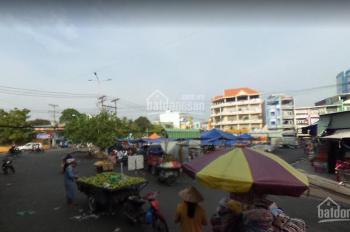 Bán nhà MTKD chợ Phú Lâm - Bà Hom, 4x18m, 1 trệt, 3 lầu, ST, 17 tỷ TL