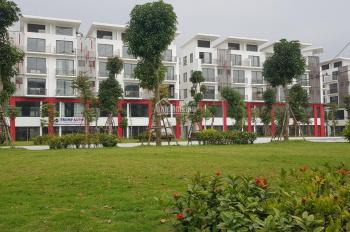 Cần bán căn Shophouse Khai Sơn 93.2m2, Đông Nam, cạnh hồ điều hòa giá 12 tỷ. LH: 0968966638