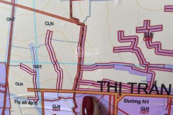 Bán đất gần trung tâm thị trấn Chơn Thành, đã có sổ hồng, trả góp. Chỉ 300 triệu