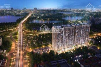 Mở bán chung cư trung tâm Hoàng Mai chỉ 23tr/m2 - 1,3 tỷ/căn 2PN, 2 tỷ căn 3PN