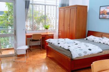 Cho thuê phòng Đa Kao, Q1 đầy đủ nội thất