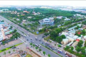 Đất nền Phú Mỹ -Liền kề Cảng Cái Mép -Ba Son.MT đường 12m.Giá 5,9triệu/m2.SHR.