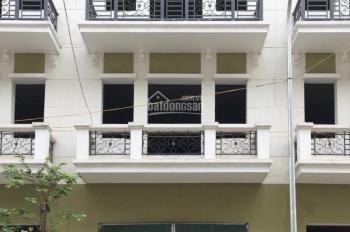 GĐ bán nhà liền kề 18, xây thô mặt ngoài 4,5 tầng x 63m2 đô thị Phú Lương, giá hấp dẫn