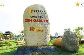 Stella Mega City, KĐT kiểu mẫu kế cận sân bay Quốc tế, TTTP Cần Thơ, chỉ 660tr/nền 114m2 SHR