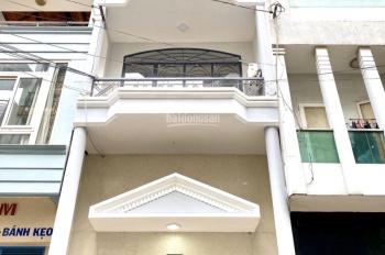 Bán nhà 4 lầu mặt tiền, 214 Hai Bà Trưng, Phường Tân Định, Quận 1, chính chủ ĐT 0909.136.007