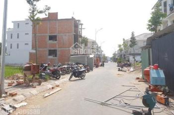 Ngân hàng VIB liên kết thanh lý đất nền khu đô thị Tên Lửa Bình Tân sổ hồng riêng tặng sổ tiết kiệm