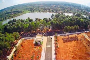 Đất nền giá rẻ trung tâm tx Phú Mỹ, chỉ 790tr/130m2, sổ hồng ngay, xây dựng tự do - dân cư hiện hữu