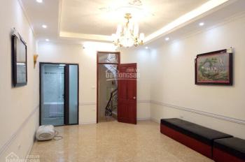 Bán nhà mặt phố Lương Thế Vinh, kinh doanh cực khủng, DT 85m2, 5 tầng, vỉa hè, giá 8.8 tỷ