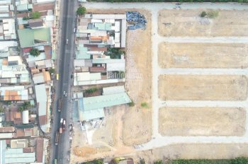 Bán đất khu Khu đô thị thương mại chợ Nhật Huy