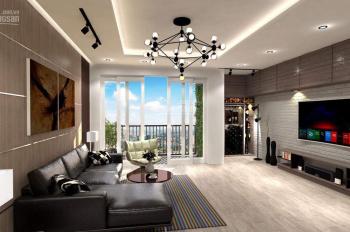 Melody bán duy nhất 1 căn view biển tầng 18 thiết kế phá cách không gian thoáng 108m2, 02 PN, 02 WC