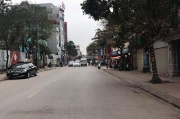 Bán nhà mặt phố Trường Lâm, Ngô Gia Tự, Đức Giang, Long Biên