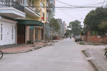 Bán lô đất TĐC Hà Khẩu - Hạ Long. Mặt tiền rộng nhất dự án, giá tốt, LH 0978.608.818