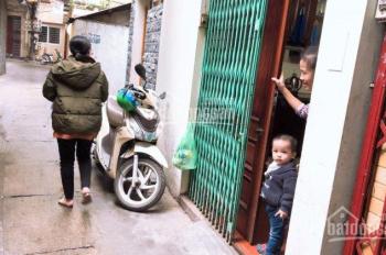 Chính chủ bán nhà ngõ 132 Lò Đúc, phường Đống Mác, Hai Bà Trưng, Hà Nội