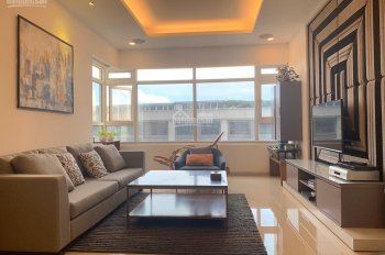 Cho thuê căn hộ cao cấp Saigon Pearl Bình Thạnh, loại 3PN, nội thất cao cấp