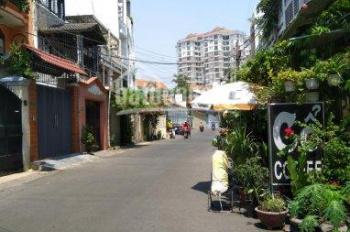 Bán nhà chính chủ hẻm 10m nhựa, 449/xx thông ra Thành Thái, khu đẹp Van Hanh Mall, Sư Vạn Hạnh